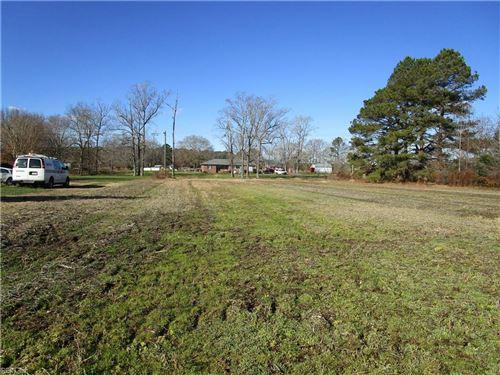 Photo of Lot 1 Manning RD, Suffolk, VA 23434 (MLS # 10359568)