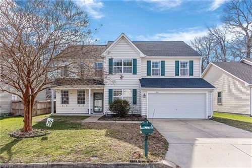Photo of 876 Holbrook DR, Newport News, VA 23602 (MLS # 10363568)