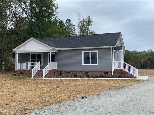 Photo of 5529 Old Carrsville RD, Carrsville, VA 23315 (MLS # 10291572)