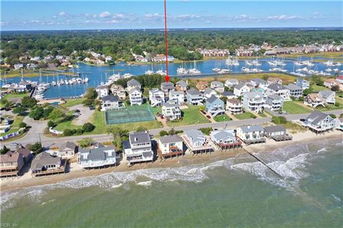 Photo of 32 Channel LN, Hampton, VA 23664 (MLS # 10344572)