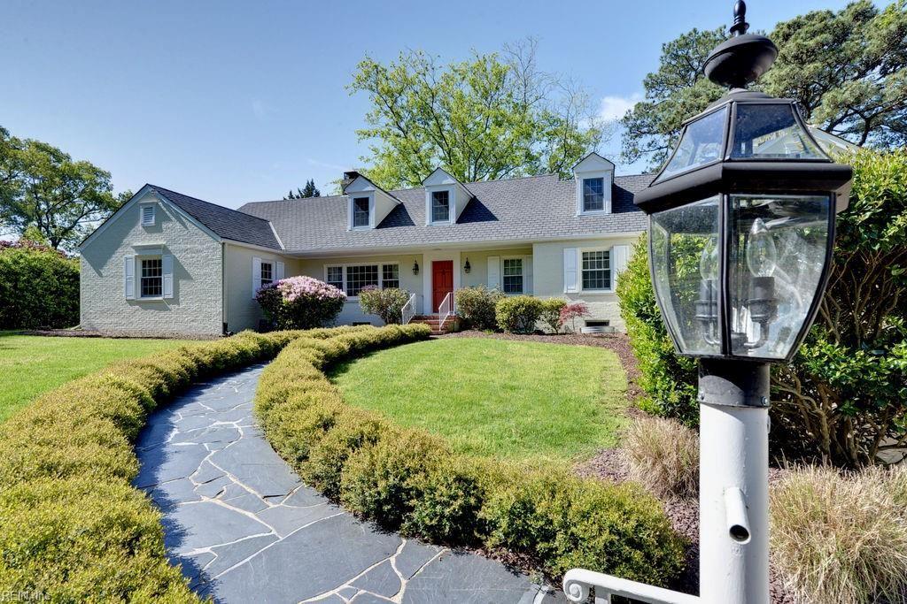 101 Riverside Drive, Newport News, VA 23606 - MLS#: 10373577