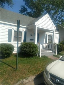 Photo of 309 S Boundary ST, WILLIAMSBURG, VA 23185 (MLS # 10195579)