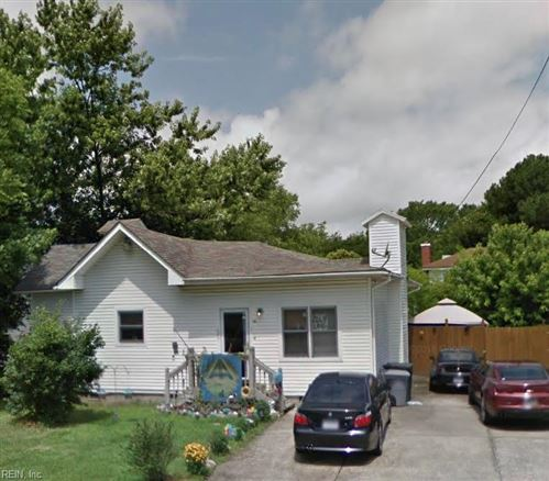 Photo of 607 N Mallory ST, Hampton, VA 23663 (MLS # 10361579)