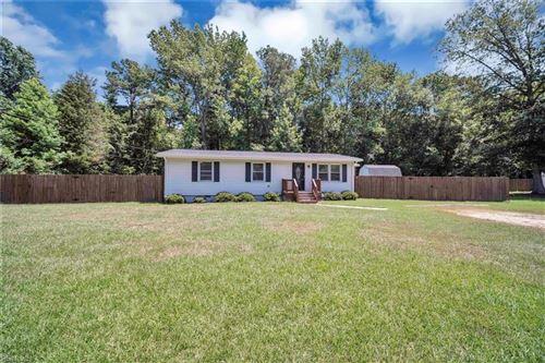 Photo of 4479 Hickory Fork RD, Gloucester, VA 23061 (MLS # 10331583)