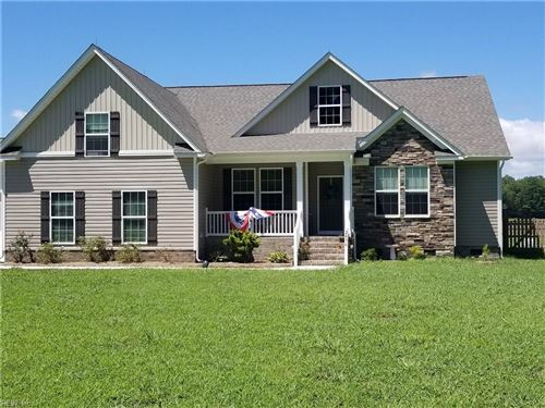 Photo of 120 Cedar RD, Chesapeake, VA 23322 (MLS # 10333584)