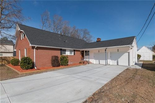 Photo of 128 Big Bethel RD, Hampton, VA 23666 (MLS # 10358584)