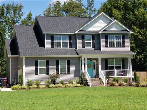 Photo of 116 Cedar RD, Chesapeake, VA 23322 (MLS # 10333590)