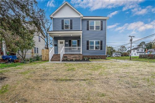 Photo of 69 Buxton AVE, Newport News, VA 23607 (MLS # 10356593)