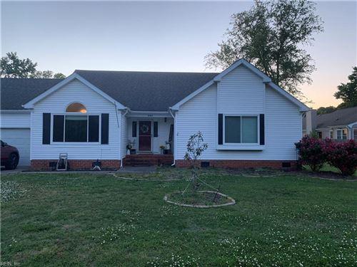 Photo of 964 Johnstown RD, Chesapeake, VA 23322 (MLS # 10377594)
