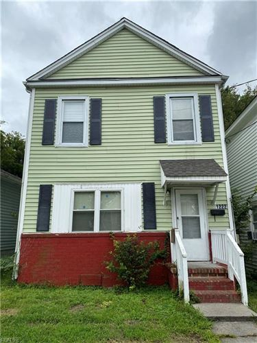 Photo of 1222 29th ST, Newport News, VA 23607 (MLS # 10342597)