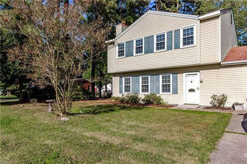 Photo of 1108 Old York Hampton HWY, Yorktown, VA 23692 (MLS # 10345598)