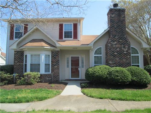 Photo of 2238 New Kent CT, Newport News, VA 23602 (MLS # 10370601)