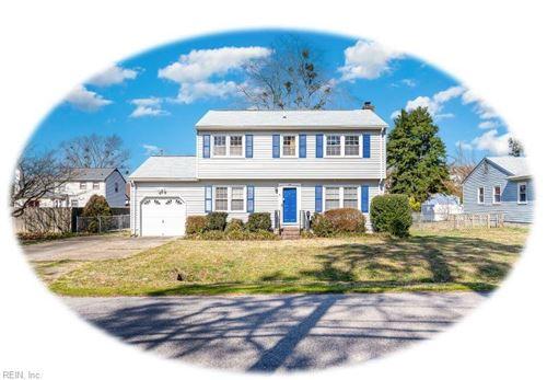 Photo of 5 Smith LN, Newport News, VA 23601 (MLS # 10364602)