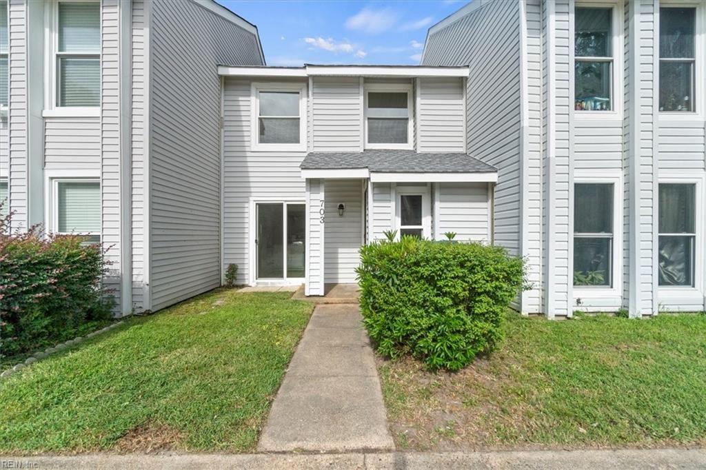 703 Woodbox DR, Virginia Beach, VA 23462 - MLS#: 10398602