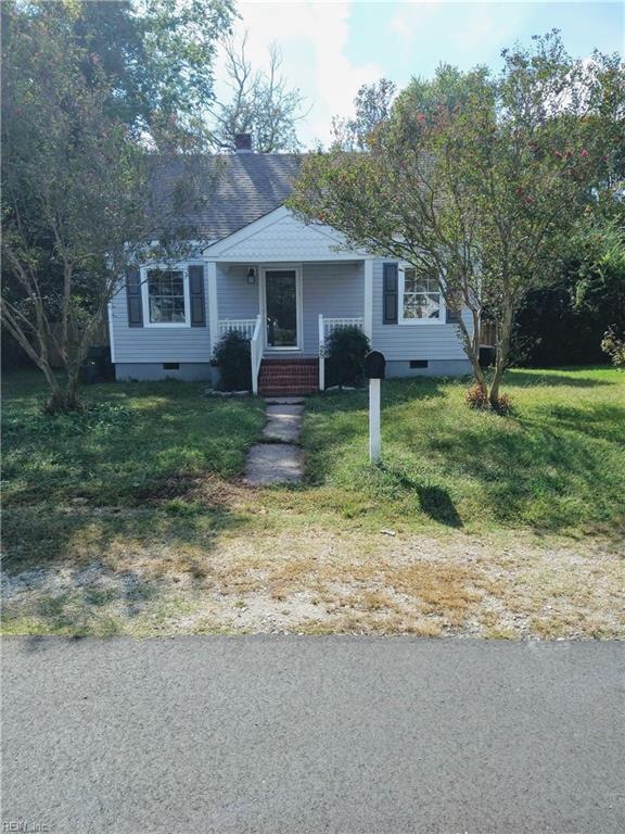 28 Westover Street, Hampton, VA 23669 - MLS#: 10406603