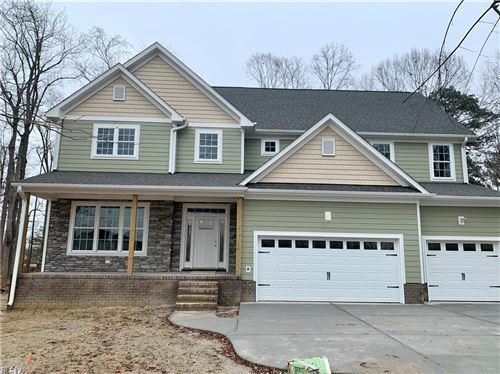 Photo of 130 Farrand DR, Suffolk, VA 23434 (MLS # 10405604)