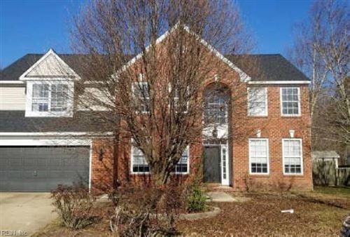 Photo of 2816 Ridgeboard PL, Chesapeake, VA 23323 (MLS # 10298605)
