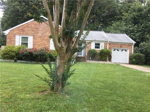 Photo of 86 Kendall DR, Newport News, VA 23601 (MLS # 10363609)