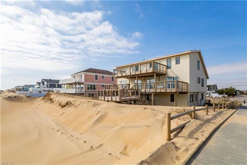 Photo of 3300 Sandfiddler RD, Virginia Beach, VA 23456 (MLS # 10310610)