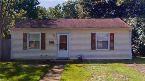 Photo of 5011 82nd ST, Hampton, VA 23605 (MLS # 10329612)