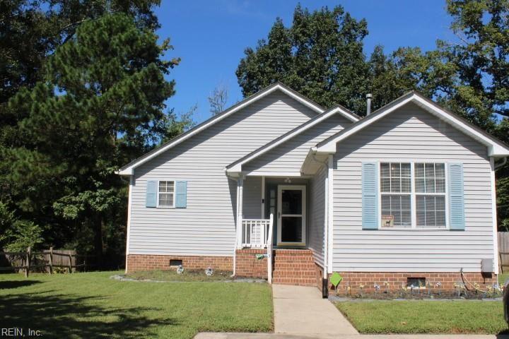 113 Timberneck ARCH, Suffolk, VA 23434 - MLS#: 10400612