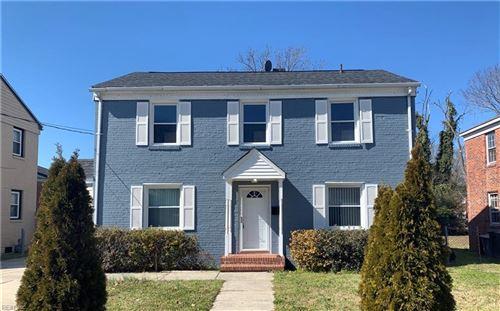 Photo of 125 Burns ST, Hampton, VA 23669 (MLS # 10364613)
