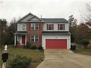 Photo of 105 Trafalgar CT, Williamsburg, VA 23185 (MLS # 10227623)