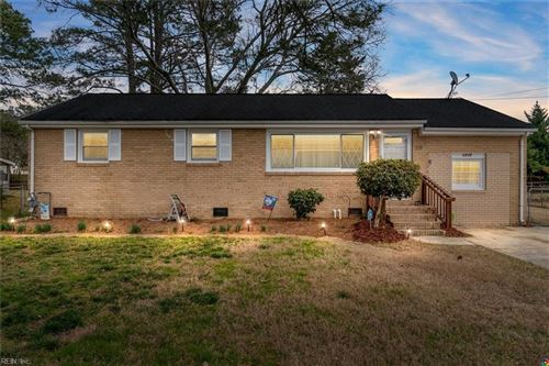 Photo of 1715 Hodges Ferry RD, Portsmouth, VA 23701 (MLS # 10363623)
