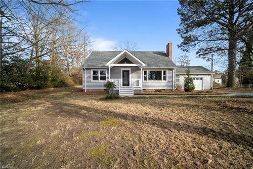 Photo of 432 Whealton RD, Hampton, VA 23666 (MLS # 10364624)
