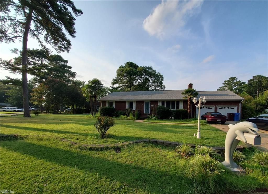 4024 Tanglewood TRL, Chesapeake, VA 23325 - MLS#: 10392629