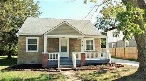 Photo of 434 Glendale RD, Hampton, VA 23661 (MLS # 10406639)