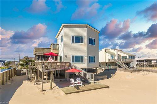 Photo of 3668 Sandfiddler RD, Virginia Beach, VA 23456 (MLS # 10308645)