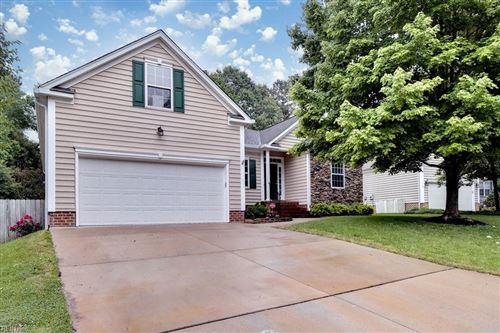 Photo of 4763 Regents PARK, Williamsburg, VA 23188 (MLS # 10320645)