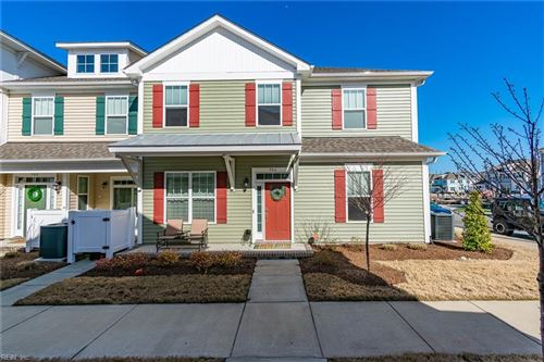 Photo of 906 Celia CT, Hampton, VA 23666 (MLS # 10366647)