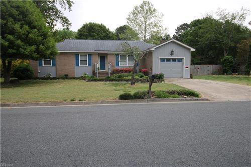 Photo of 1309 Teresa DR, Chesapeake, VA 23322 (MLS # 10375647)