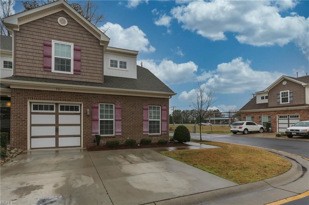 701 Tiffany Green CT, Chesapeake, VA 23320 - MLS#: 10366650