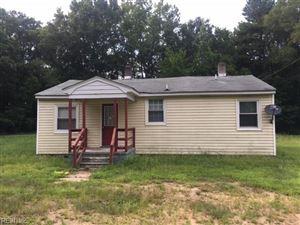 Photo of 17415 Pittman RD, Boykins, VA 23827 (MLS # 10218651)