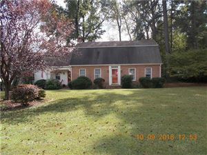 Photo of 301 Sycamore RD, Franklin, VA 23851 (MLS # 10222651)