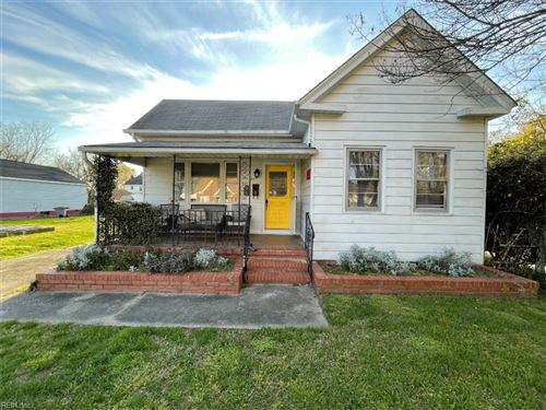 Photo of 21 N Juniper ST, Hampton, VA 23669 (MLS # 10370656)