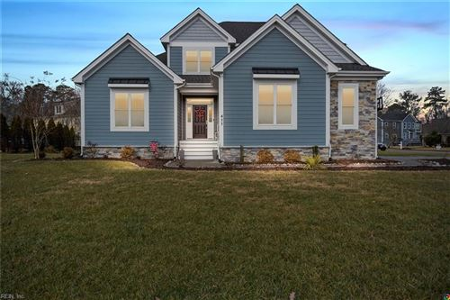 Photo of 411 Founders Pointe TRL, Carrollton, VA 23314 (MLS # 10360660)