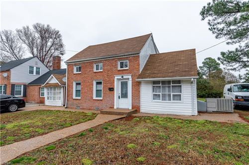 Photo of 18 Langston BLVD, Hampton, VA 23666 (MLS # 10366661)