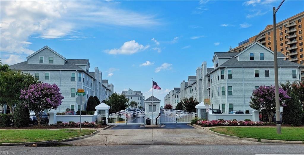2300 Beach Haven Drive, Virginia Beach, VA 23451 - MLS#: 10390661