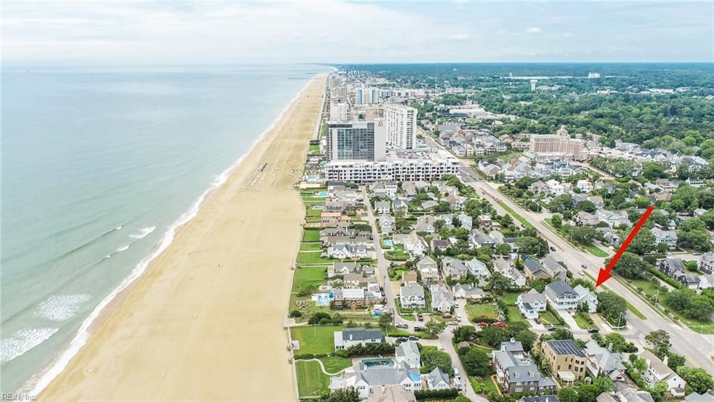 112 45th ST, Virginia Beach, VA 23451 - #: 10360664