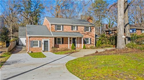 Photo of 117 Dogwood DR, Newport News, VA 23606 (MLS # 10354668)