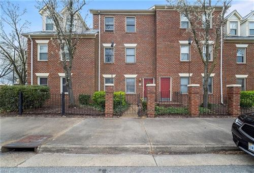 Photo of 227 Eaton ST, Hampton, VA 23669 (MLS # 10368669)