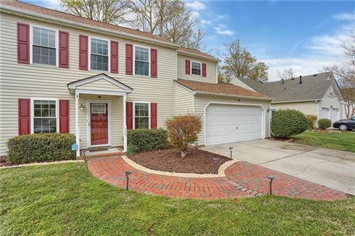 Photo of 225 Sherbrooke DR, Newport News, VA 23602 (MLS # 10369670)