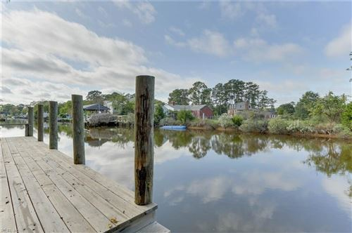 Photo of 99 Browns Neck RD, Poquoson, VA 23662 (MLS # 10345671)