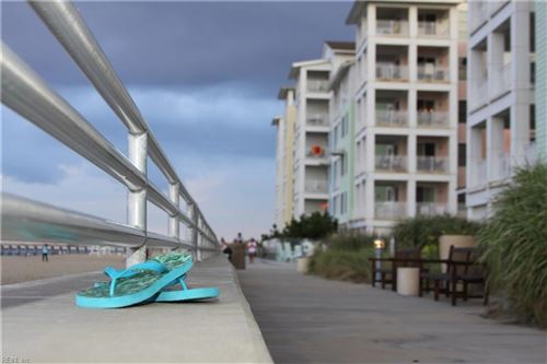 Photo of 3738 Sandpiper RD #211B, Virginia Beach, VA 23456 (MLS # 10328673)