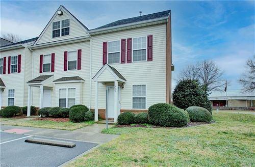 Photo of 403 Georgetown LOOP, Newport News, VA 23608 (MLS # 10363673)