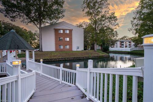 Photo of 12637 Daybreak CIR, Newport News, VA 23602 (MLS # 10343679)